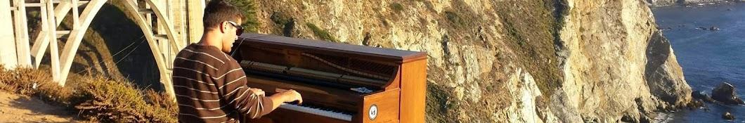 Dotan Negrin - PianoAround