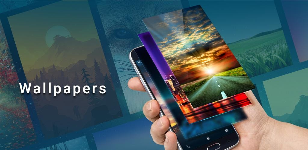 HD Wallpapers Pro APK download for Android   Best App