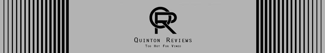 Quinton Reviews