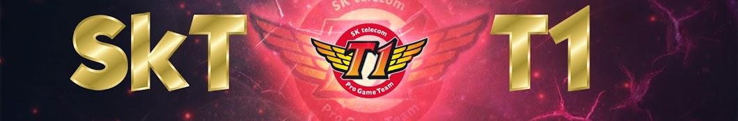 SKT T1 Stream