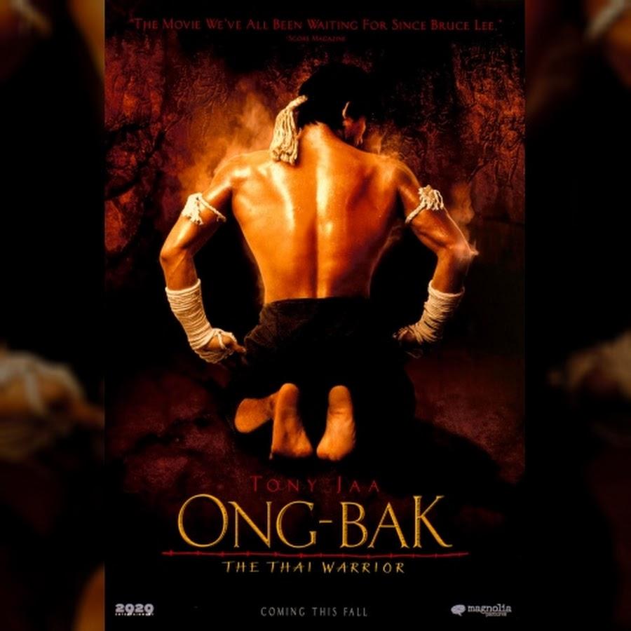 Warrior Movie Fight Scene: Ong-Bak: Muay Thai Warrior
