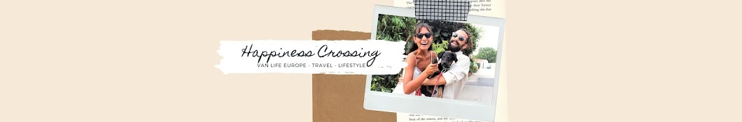 Happiness Crossing Banner