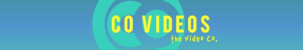 Co Videos Banner