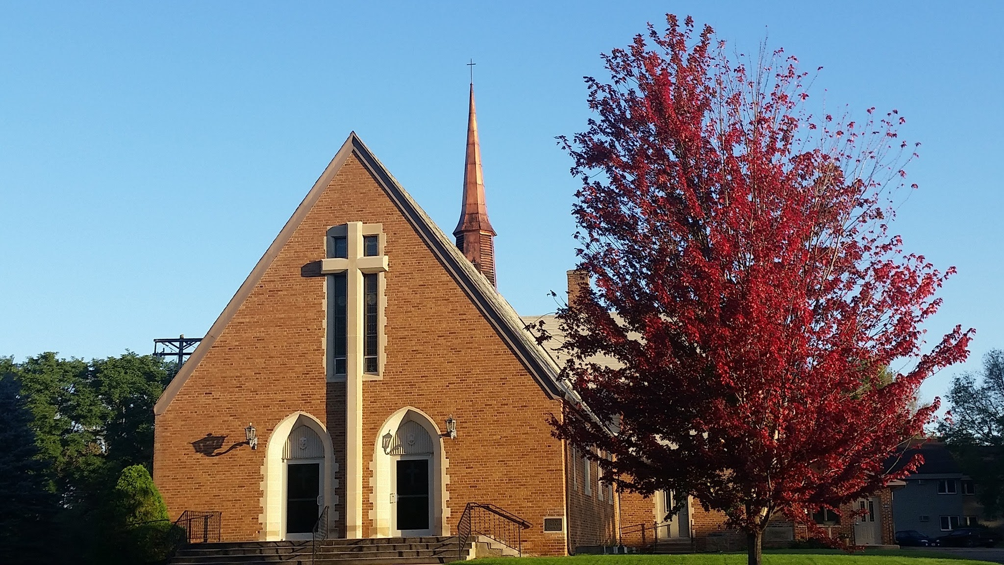 Zion Lutheran Church Mondovi