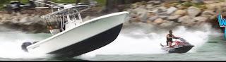 Wavy Boats