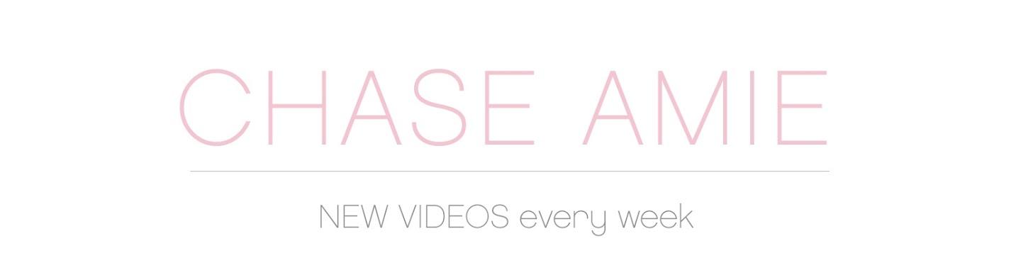 Chase Amie's Cover Image