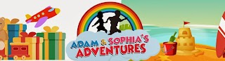 Adam and Sophia's Adventures Youtube channel statistics and Realtime subscriber counter