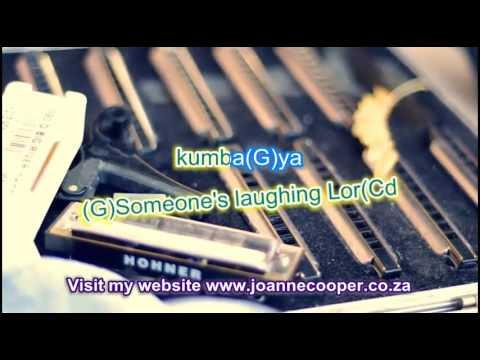 Kumbaya my Lord with chords, lyrics and vocal for guitar and ukulele
