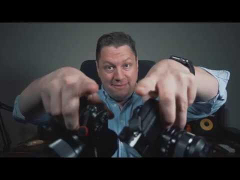 Fujifilm X-Pro2 & X100F Firmware Updates Aka Christmas before Christmas!
