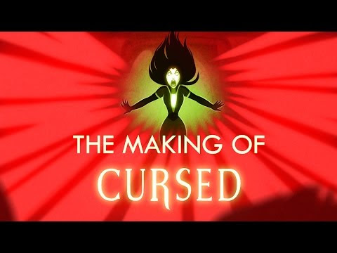 Cursed -  2D Animated Short