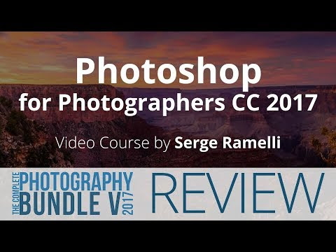 The Art of Photography - 5DayDeal Video Review
