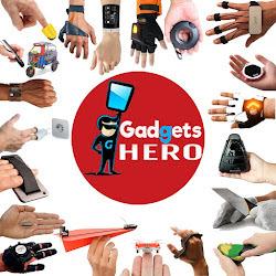 Gadgets HERO