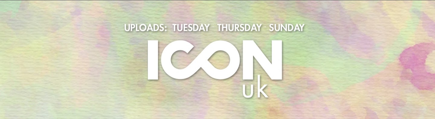ICON UK's Cover Image