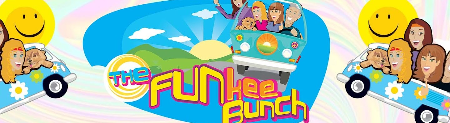 Funkee Bunch's Cover Image