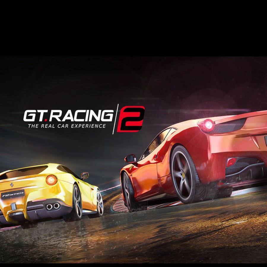 Gt Racing 2 The Real Car: GT Racing 2: The Real Car Experience