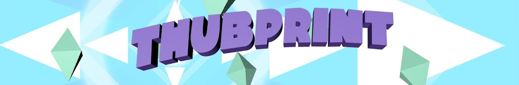 thubprint Banner
