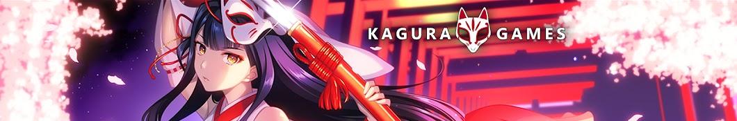 Kagura Games Banner