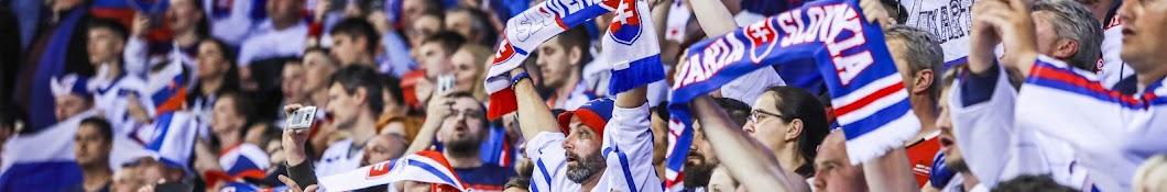 Hockey Slovakia Banner