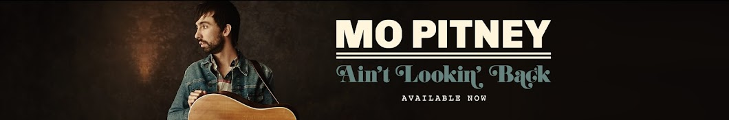 Mo Pitney Banner