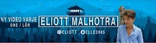 Eliott Malhotra