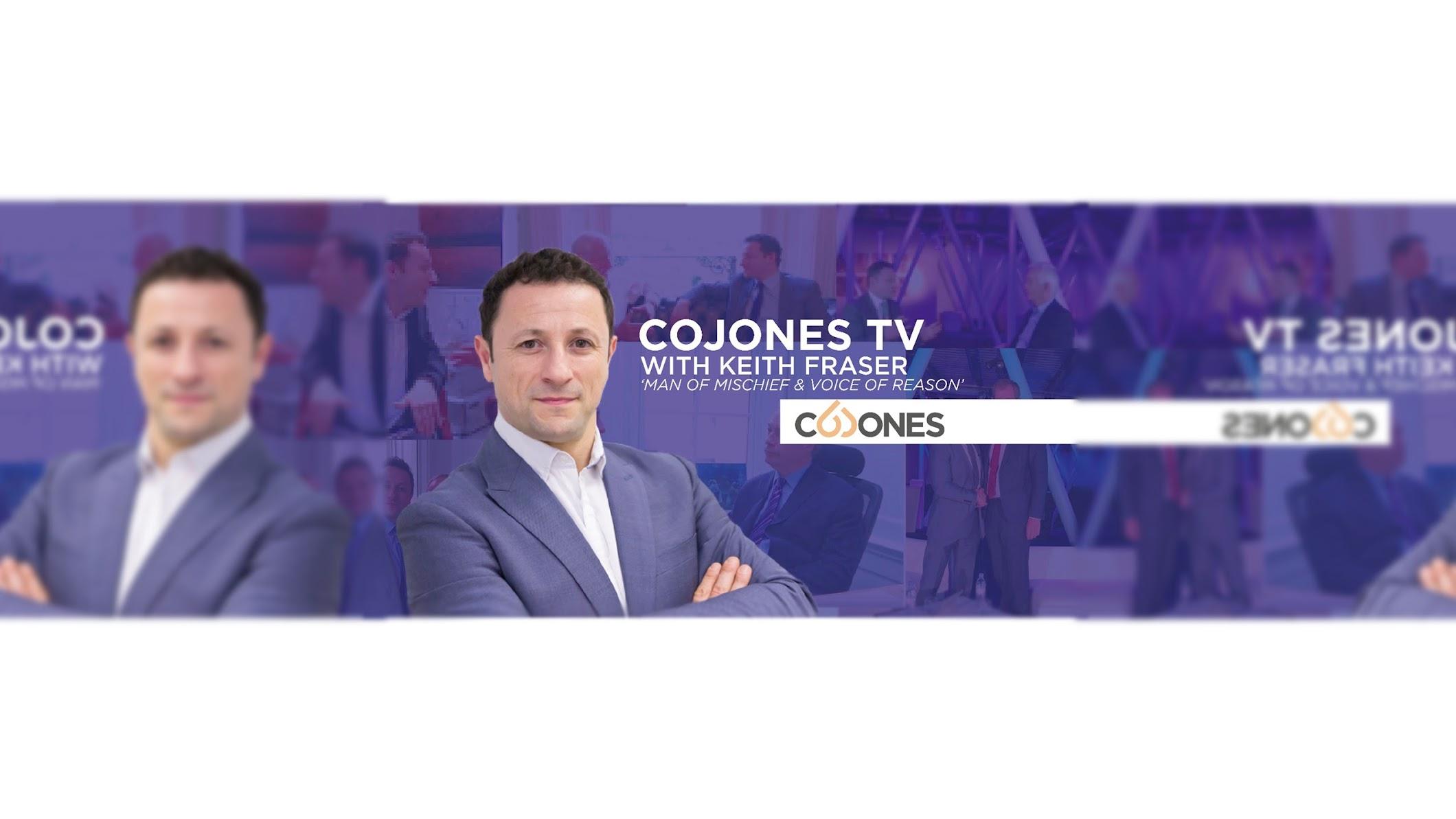 Cojones TV