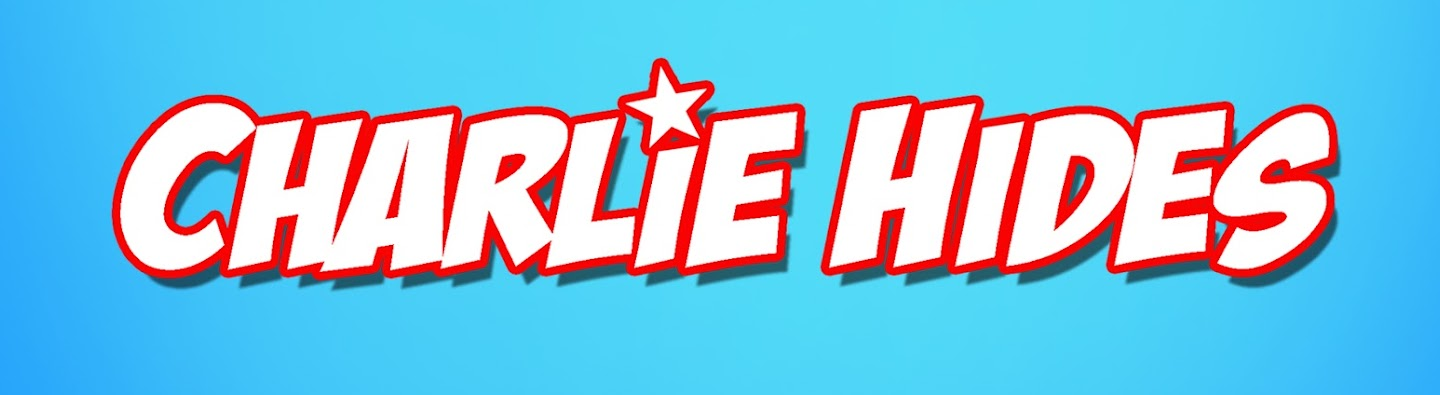 Charlie Hides TV's Cover Image