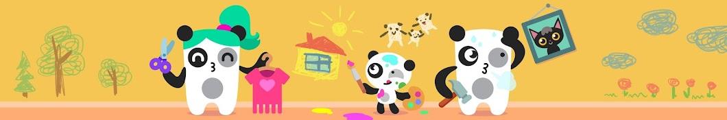Crafty Panda FAMILY