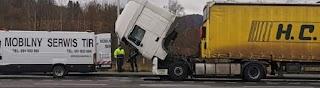 Truck mechanic from Poland