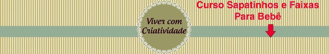 VIVER COM Criatividade
