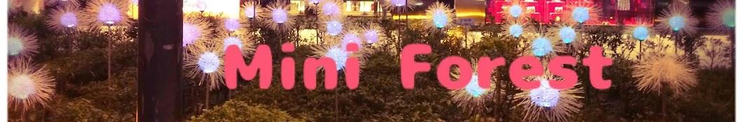 迷之森Mini Forest