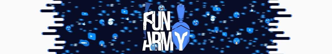 Fun Army баннер