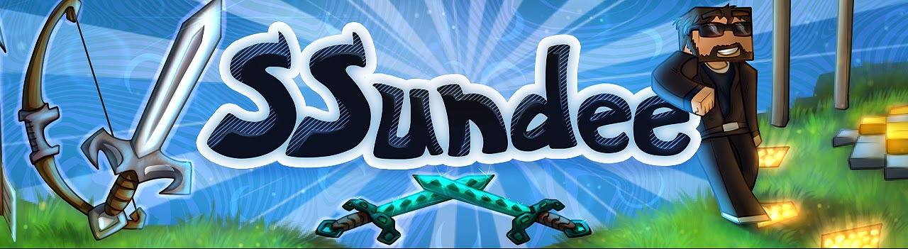 SSundee's Cover Image