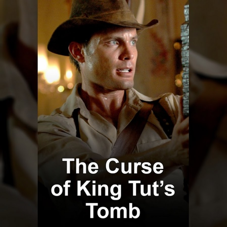 The Curse Of King Tuts Tomb Torrent: The Curse Of King Tut's Tomb