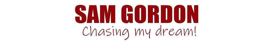 Sam Gordon Banner
