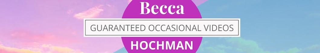 Literaturely Becca