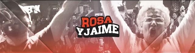 Rosa Y Jaime Net Worth In 2020 Youtube Money Calculator Jaime bayly desenmascara a ollanta humala 1/4. rosa y jaime net worth in 2020