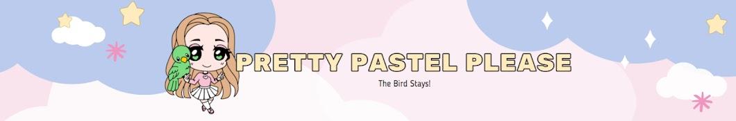 Pretty Pastel Please