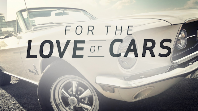 Watch For the Love of Cars online | YouTube TV (Free Trial)
