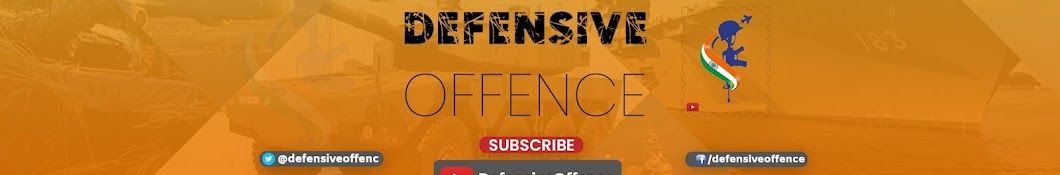Defensive Offence