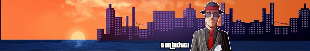 Turbid TG1 Banner