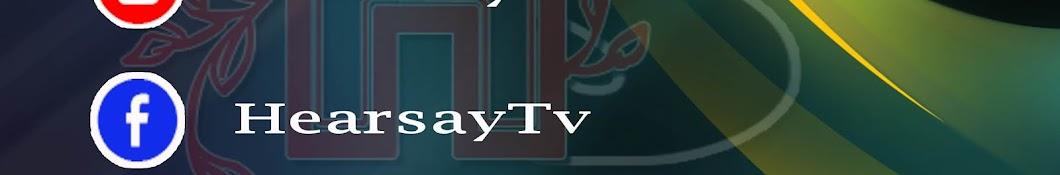 HearSay TV