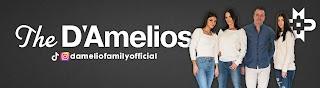 The D'Amelio Family