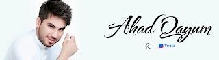 Ahad Qayum