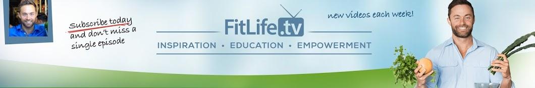 FitLifeTV Banner