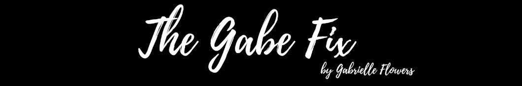 The Gabe Fix Banner