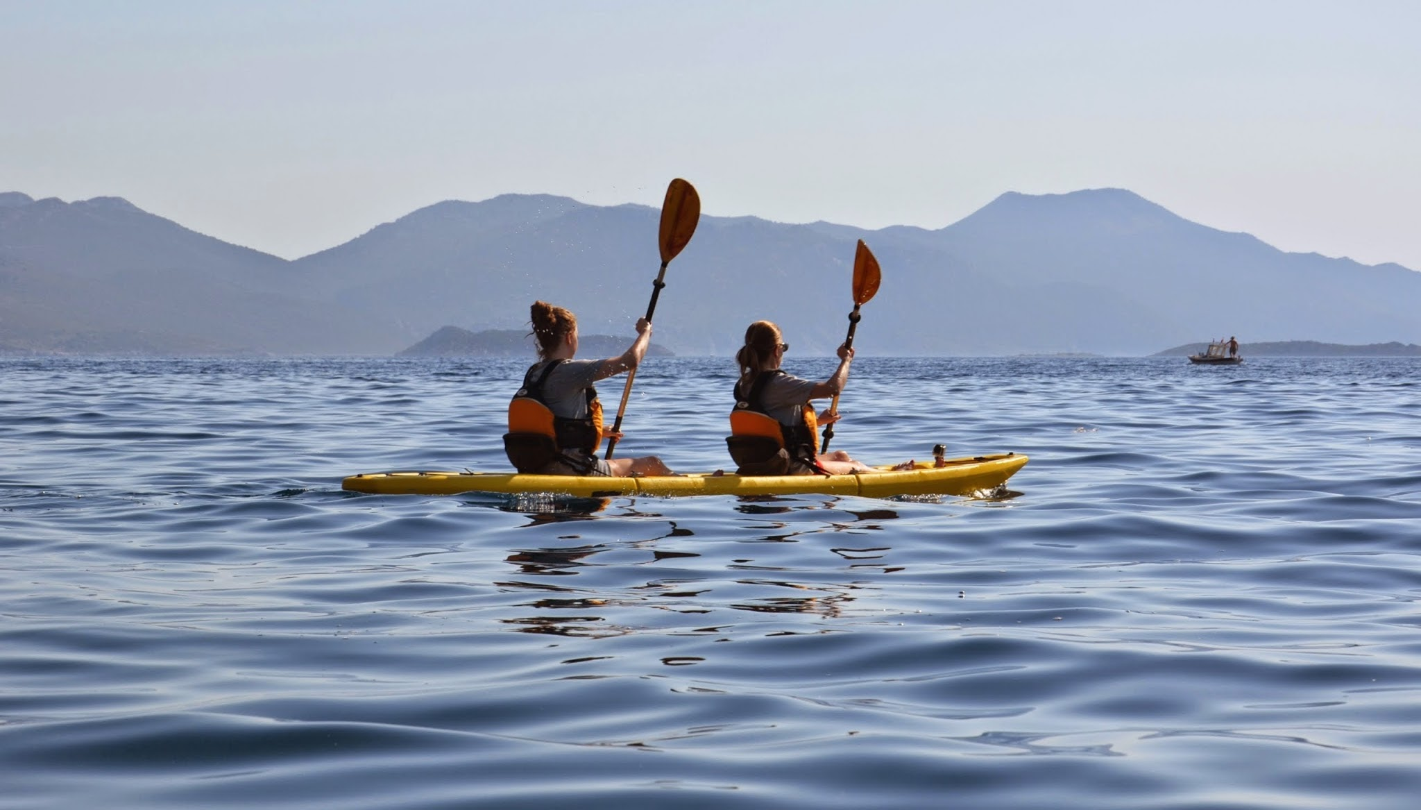 Snap Kayaks USA