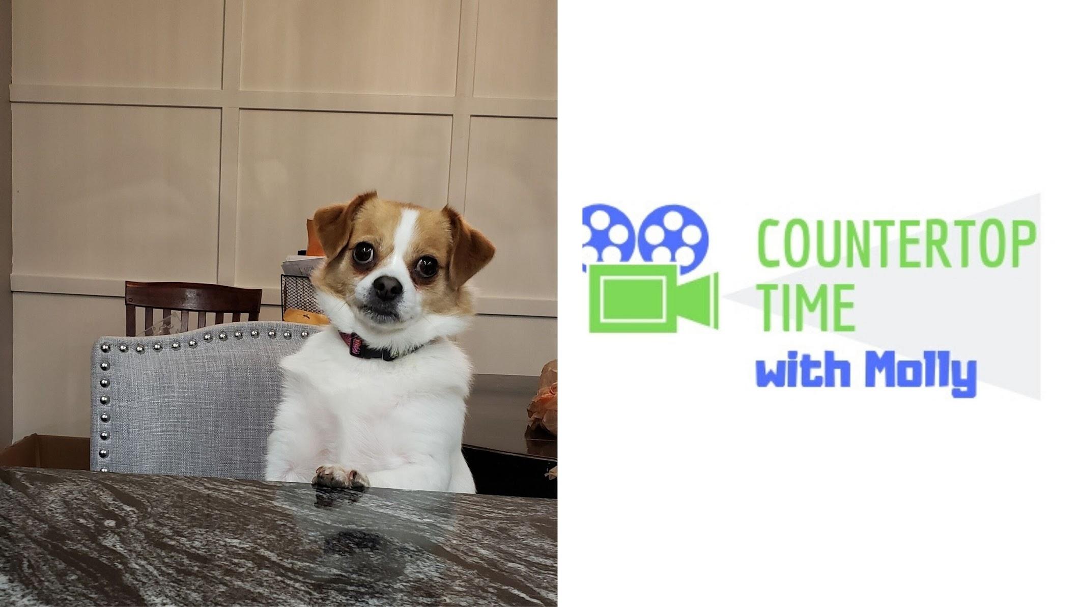 Countertop Time