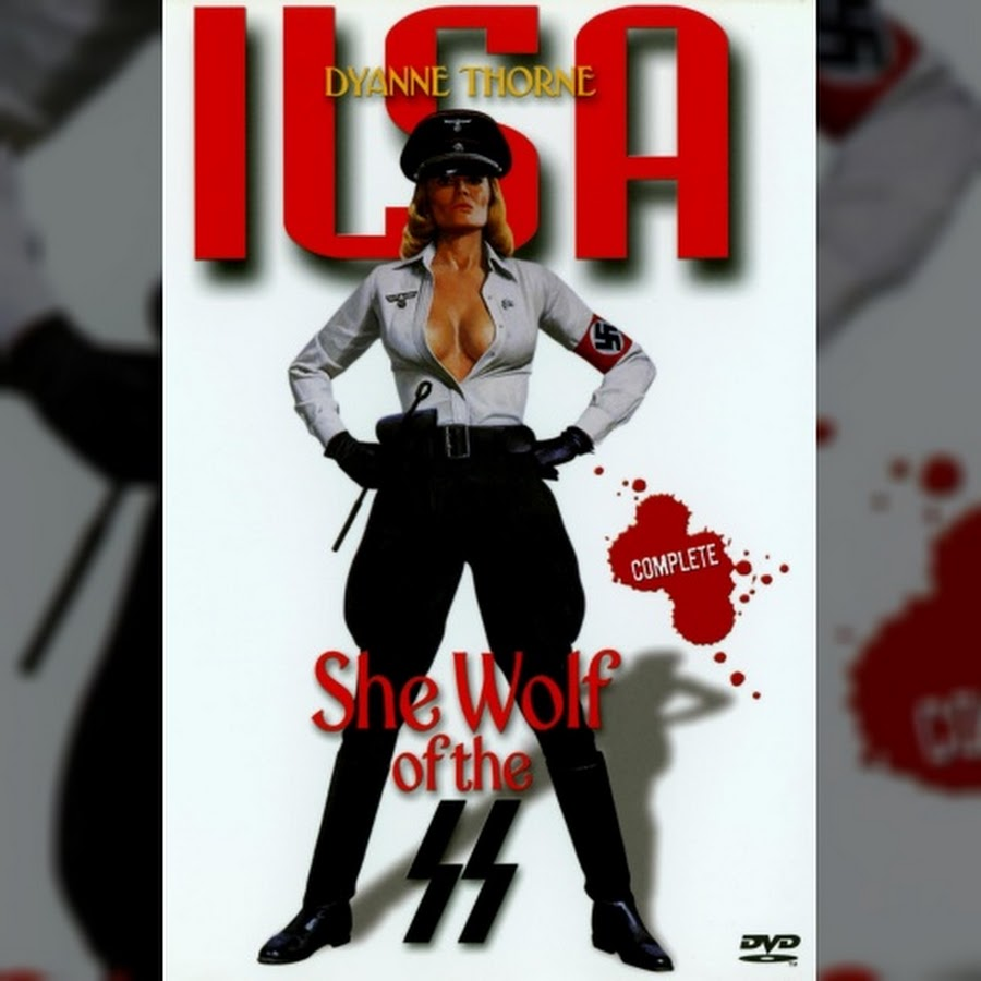 Ilsa, She Wolf of the SS - Topic - YouTube