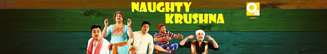 Naughty Krushna Banner