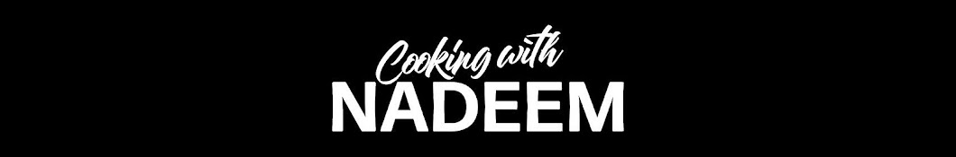 Nadeem Hamidy Banner